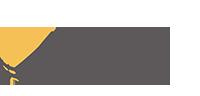乐研 logo